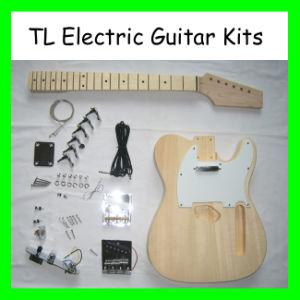 TL Electric Guitar KITS