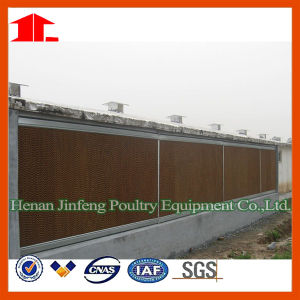 Cooling Pad for Poultry Farm Chicken House pictures & photos