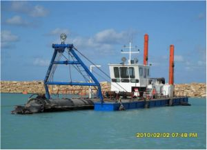 Hydraulic Cutter Suction Dredger (CSD 250) pictures & photos