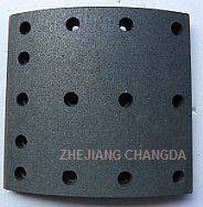 Brake Lining (WVA: 19090 BFMC: VL/87/2) pictures & photos
