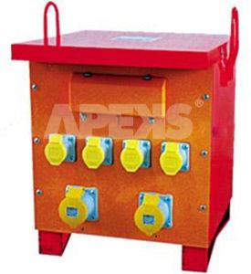 Portable Transformer-10KVA (AP-010) pictures & photos
