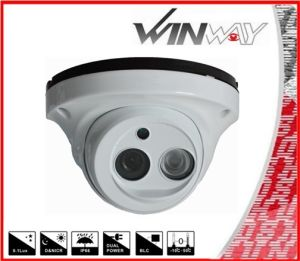 HD 720p Cvi Metal Shell Dome Array LED IR Camera (XT-CVI)
