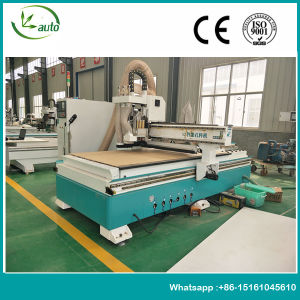 Woodworking CNC Router with Boring Head for Furniture pictures & photos