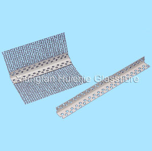 PVC Corner Protector with Fiberglass Mesh pictures & photos