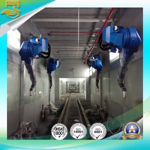 Automatic Coating Producing Line for Car and Bus pictures & photos