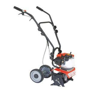Garden Tiller with Small Engine, Rotary Tiller, It Is a Litter Wheel Cultivator, Farm Tiller. pictures & photos