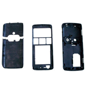 Plastic Mould for Mobile Phone