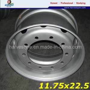 Truck Tyres Steel Wheels pictures & photos