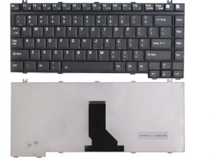 Keyboard for Toshiba Satellite A10, A15, A20, and A25 (TT2106)