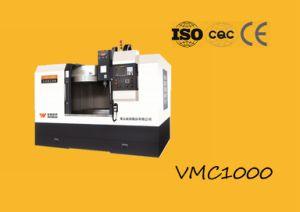 Vmc1000 Vertical Machining Center pictures & photos