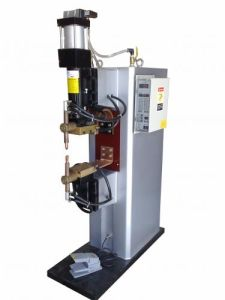 35 KVA DN-35K Pneumatic Spot Welder pictures & photos