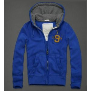 Blue Brand Sport Hoodie Recreation Sweatshirt Male Sport Shirt pictures & photos