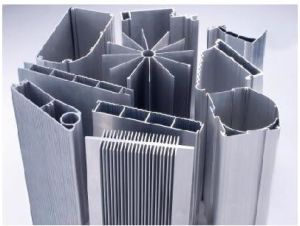 Industrial Aluminum Profile pictures & photos