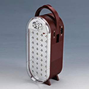 Emergency Lighting (610)