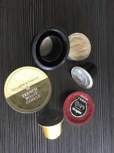 Nespresso Coffee Capsule Packing Machine pictures & photos