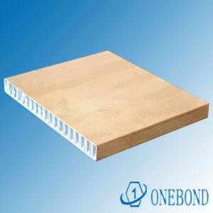 Aluminium Honeycomb Sandwich Panel for Marine Decoration pictures & photos
