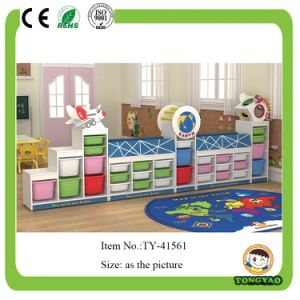 Hot Selling Children Furniture in Kindergarten (TY-41561) pictures & photos