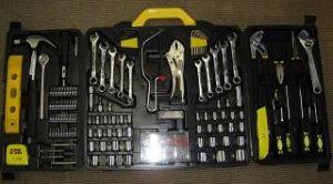 Hand Tool Set (KF-1049)