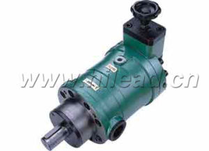 Cy14-1b (Qcy14-1b) Hydraulic Axial Piston Pump (BCY, MCY, SCY, YCY, PCY) pictures & photos