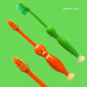 Cartoon Kids Toothbrush (T012)