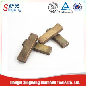 Diamond Marble Stone Saw Blades Segment pictures & photos