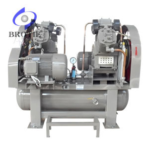 Brotie No-Lubricated Air Compressor pictures & photos