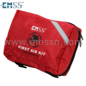 Portable Outdoor Camping Hiking Travelling Emergency Medical Bag First Aid Kit