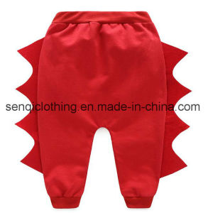 Fashion Baby Clothes Pajamas Styles in Children Clothes Sq-18601 pictures & photos