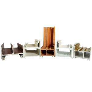 High Quality Durable Fiberglass Pultruded Profiles pictures & photos