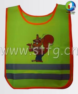 Children Safety Vest (ST-V37)