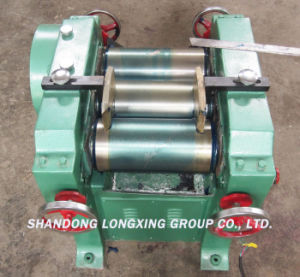 Three Roll Mill for Printing Oil pictures & photos