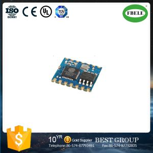 IC Module WiFi Module Ultra-Low Power Consumption pictures & photos