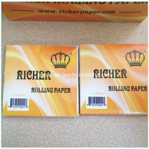 20GSM Custom OEM Cigarette Rolling Paper pictures & photos