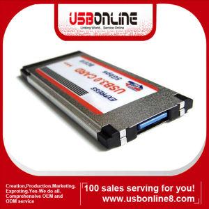 PCI-E USB3.0 Express Card (PCI-Express card, USB3.0 PCIE card, USB3.0)