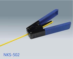 Fiber Wire Stripper / B Cable Fiber Wire Stripper (NKS-502)
