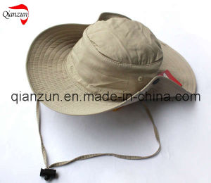 Breathable Bucket Cap (ZJ285) pictures & photos