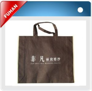 2014 Customized Non-Woven Shopping Bags pictures & photos