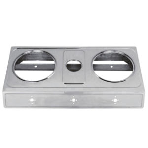 Gas Cooker Panel/Glass Panel for Gas Stove (ST-P001)