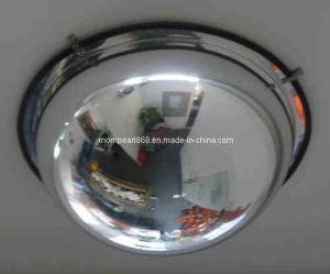 360 Degree Full Dome Mirror (MSP-FMA-Series)