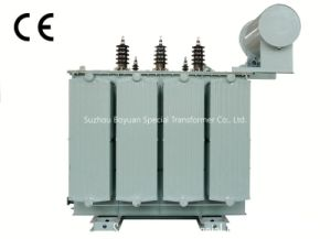 Power Transformer  (S11-8000 35) 2 pictures & photos