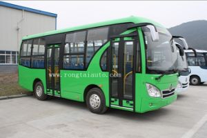 Dongfeng  City Bus (EQ6770)