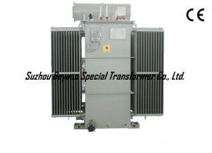 10kv Rectifier Transformer (ZHSK-2500 10) pictures & photos