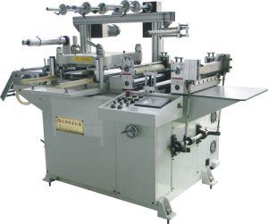 Paper Label Die Cutting Machine Pet Label Die Cutter Machine pictures & photos
