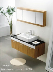 Bathroom Cabinet & Bathroom Vanity (SY-2012)