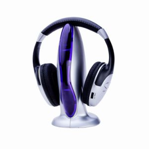 Wireless Headphone (AH-006w)