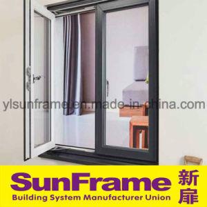 Aluminium Thermal Break Casement Window pictures & photos