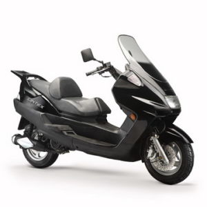 150cc Water-Cooled Scooter