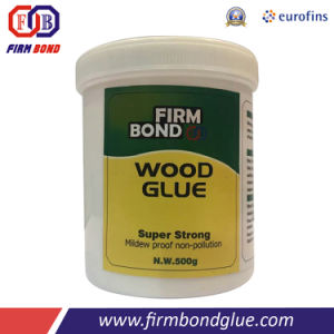 Professional Manufacturer Wood Glue with White Color pictures & photos