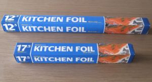 Household Aluminium Foil Products
