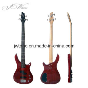 4 String Quality P Bass Guitar pictures & photos